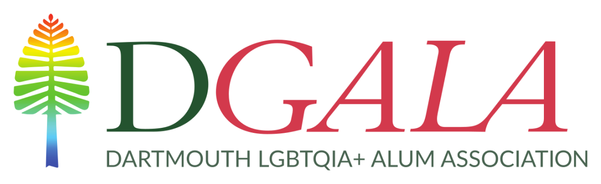 DGALA, the Dartmouth LGBTQIA+ Alum Association